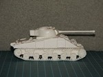 GB002  British Sherman Firefly Mk. Vc (1)(1/56th)