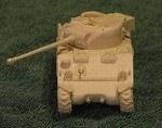GB008  British Sherman Firefly Mk. Ic (1)(1/56th)