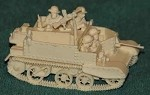 GB015  British Universal Carrier Mk.I  (1)(1/56th)