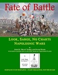 Fate of Battle - Look Sarge No Charts Napoleonics Rules