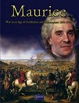 The Maurice Book (Full Color Softback) & CARD DECK (SALE) Wargames Rules 1690-1790
