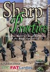 Sharp's Practice Napoleonic Skirmish
