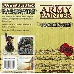 Army Painter - Battlefields: Razorwire